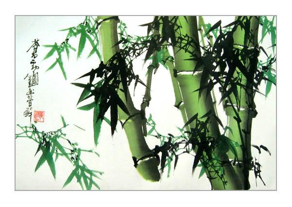 I love Bamboo   Cecilia Nam's Weblog
